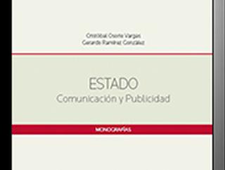 Estado, comunicación y publicidad